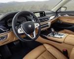 2020 BMW 7-Series 750Li Interior Wallpaper 150x120 (45)