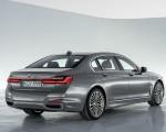 2020 BMW 7-Series 750Li Rear Three-Quarter Wallpaper 150x120 (17)