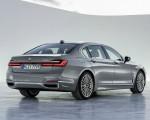 2020 BMW 7-Series 750Li Rear Three-Quarter Wallpaper 150x120 (9)