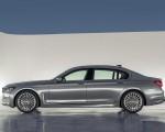 2020 BMW 7-Series 750Li Side Wallpaper 150x120 (12)