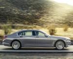 2020 BMW 7-Series 750Li Side Wallpaper 150x120 (6)