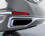 2020 BMW 7-Series 750Li Tailpipe Wallpaper 150x120 (23)
