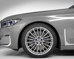 2020 BMW 7-Series 750Li Wheel Wallpaper 150x120 (22)