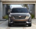 2020 Cadillac XT6 Premium Luxury Front Wallpapers 150x120 (2)