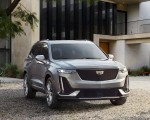 2020 Cadillac XT6 Sport Front Wallpapers 150x120 (13)
