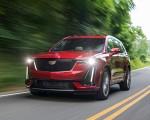 2020 Cadillac XT6 Wallpapers HD