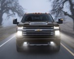 2020 Chevrolet Silverado 2500 HD High Country Front Wallpaper 150x120 (4)