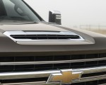 2020 Chevrolet Silverado 2500 HD High Country Hood Wallpaper 150x120 (21)