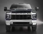2020 Chevrolet Silverado HD Z71 Front Wallpaper 150x120 (28)