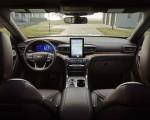 2020 Ford Explorer Interior Cockpit Wallpaper 150x120 (18)