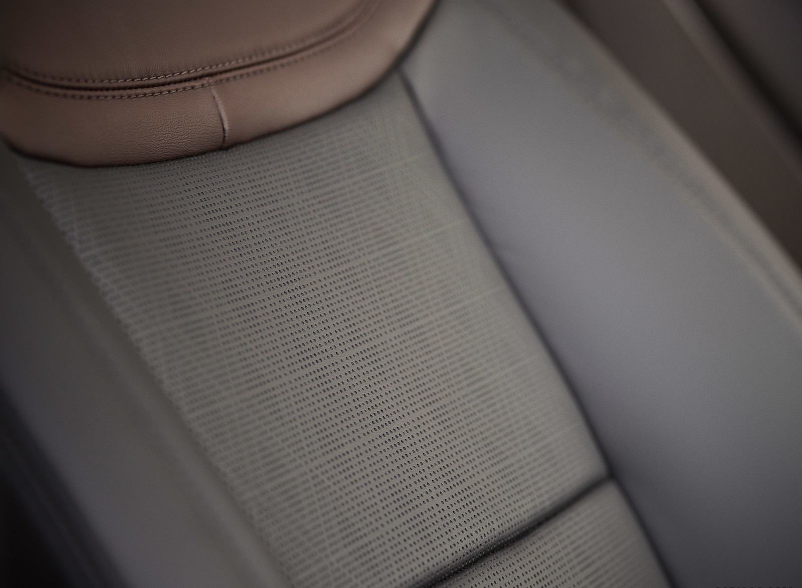 2020 Ford Explorer Interior Detail Wallpapers #23 of 24