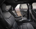 2020 Ford Explorer Interior Rear Seats Wallpapers 150x120 (16)
