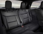 2020 Ford Explorer Interior Third Row Seats Wallpapers 150x120 (15)