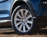 2020 Ford Explorer Wheel Wallpapers 150x120 (5)