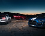 2020 Ford Mustang Shelby GT500 Detail Wallpapers 150x120 (19)