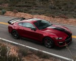 2020 Ford Mustang Shelby GT500 Front Three-Quarter Wallpapers 150x120 (25)