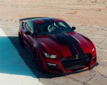 2020 Ford Mustang Shelby GT500 Front Wallpapers 150x120 (39)