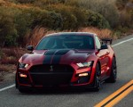 2020 Ford Mustang Shelby GT500 Front Wallpapers 150x120 (21)