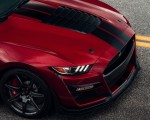 2020 Ford Mustang Shelby GT500 Hood Wallpapers 150x120 (50)