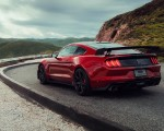 2020 Ford Mustang Shelby GT500 Rear Three-Quarter Wallpapers 150x120 (35)