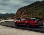 2020 Ford Mustang Shelby GT500 Rear Three-Quarter Wallpapers 150x120 (36)