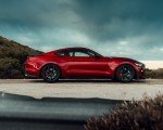 2020 Ford Mustang Shelby GT500 Side Wallpapers 150x120 (43)