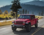 2020 Jeep Gladiator Wallpapers HD