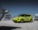 2020 Kia Soul EV Front Three-Quarter Wallpapers 150x120 (10)