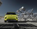 2020 Kia Soul EV Front Wallpapers 150x120 (13)