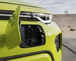 2020 Kia Soul EV Headlight Wallpapers 150x120 (22)
