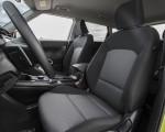 2020 Kia Soul EV Interior Front Seats Wallpapers 150x120 (30)