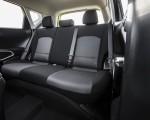 2020 Kia Soul EV Interior Rear Seats Wallpapers 150x120 (29)