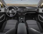 2020 Kia Soul EV Interior Wallpapers 150x120 (31)