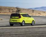 2020 Kia Soul EV Rear Three-Quarter Wallpapers 150x120 (9)