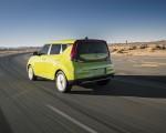 2020 Kia Soul EV Rear Three-Quarter Wallpapers 150x120 (3)