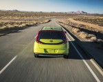 2020 Kia Soul EV Rear Wallpapers 150x120 (7)