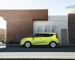 2020 Kia Soul EV Side Wallpapers 150x120 (15)