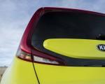 2020 Kia Soul EV Tail Light Wallpapers 150x120 (20)