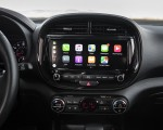 2020 Kia Soul GT-Line Central Console Wallpapers 150x120 (28)