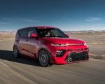2020 Kia Soul GT-Line Front Three-Quarter Wallpapers 150x120 (2)