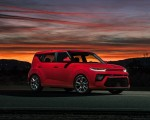 2020 Kia Soul GT-Line Front Three-Quarter Wallpapers 150x120 (14)