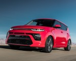 2020 Kia Soul GT-Line Front Three-Quarter Wallpapers 150x120 (11)