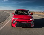 2020 Kia Soul GT-Line Front Wallpapers 150x120 (1)