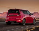 2020 Kia Soul GT-Line Rear Three-Quarter Wallpapers 150x120 (16)