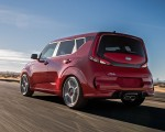 2020 Kia Soul GT-Line Rear Three-Quarter Wallpapers 150x120 (6)
