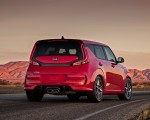 2020 Kia Soul GT-Line Rear Wallpapers 150x120 (17)
