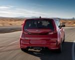 2020 Kia Soul GT-Line Rear Wallpapers 150x120 (7)