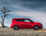 2020 Kia Soul GT-Line Side Wallpapers 150x120 (3)