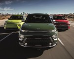 2020 Kia Soul GT-Line and X-Line Wallpapers 150x120 (8)