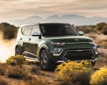 2020 Kia Soul X-Line Front Three-Quarter Wallpapers 150x120 (9)